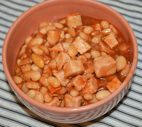 Northern Beans Sweet Sour