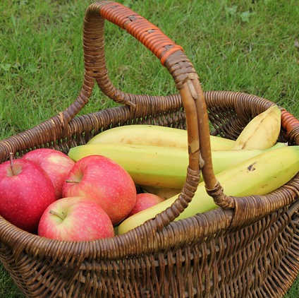 Healthy Fruit Dishes for a  Picnic
