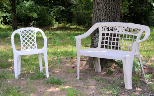 chairs after 30 seconds