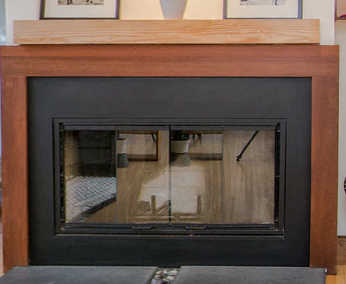 Adding a Fireplace to New or Existing Construction?