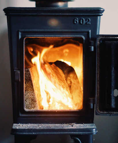 Home Heating Options