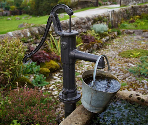 Is There Water on Your New Homestead?